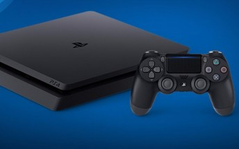 PlayStation 4 Slim will have a 1TB HDD starting this month, price remains the same
