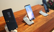 Galaxy S8+ sees more demand than anticipated, Samsung ups production levels