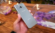 Samsung Galaxy S8+ teardown reveals poor repairability