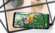 Galaxy S8 US pre-orders were record-breaking for Samsung