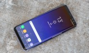 Samsung Galaxy S8+ screen replacement to cost dearly