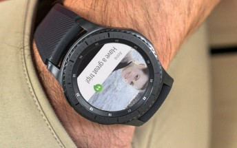 Root achieved on the Samsung Gear S3, Android Wear theoretically possible