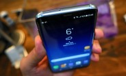"""Samsung Galaxy S8 has the """"best smartphone display"""", DisplayMate concludes"""