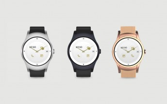 Verizon's Wear24 Android Wear 2.0 smartwatch arrives on May 11, pricing revealed