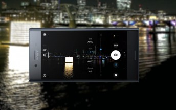 Sony Xperia XZ Premium UK availability to come May 22
