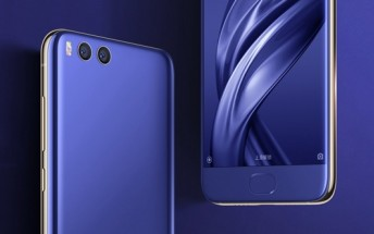 Xiaomi Mi 6 Plus pops up at Chinese 3C certification authority