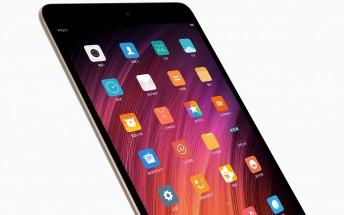 Xiaomi Mi Pad 3 goes official