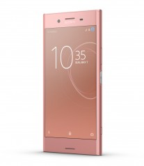 Sony Xperia XZ Premium gets a new color: Bronze Pink ...