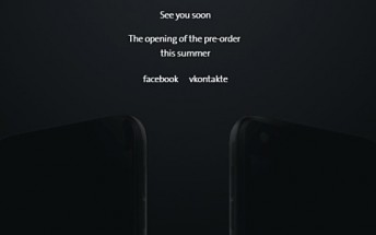 YotaPhone 3 teased, YotaPhone 2 gets Marshmallow
