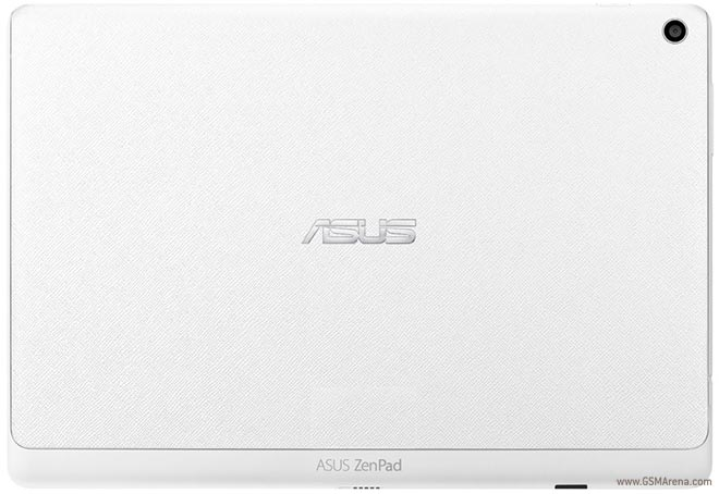 New Asus ZenPad 10 update adds bundled notifications switch