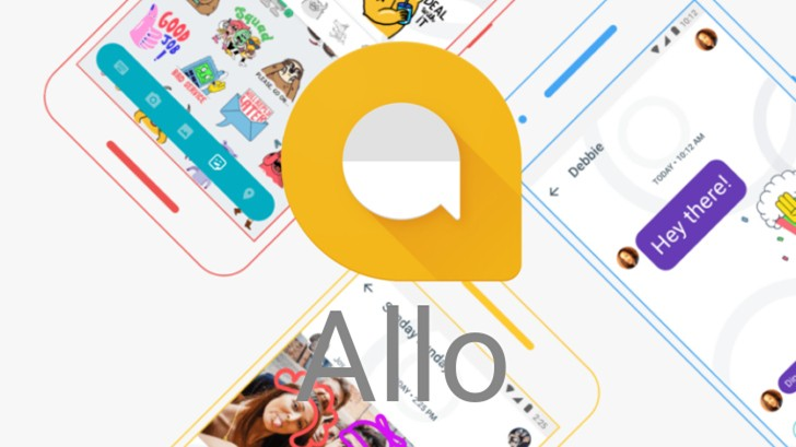 Latest Google Allo update adds group incognito mode, chat backup and more