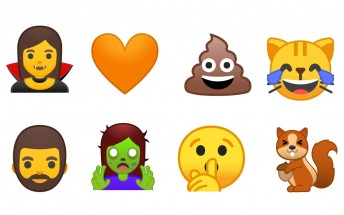 Google redesigns emoji (again) for Android O