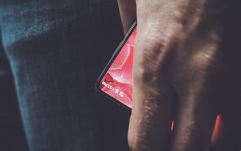 Andy Rubin's Essential may be unveiling its bezelless smartphone on May 30