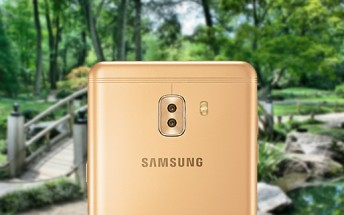 Samsung Galaxy C may get a dual camera before the Note8
