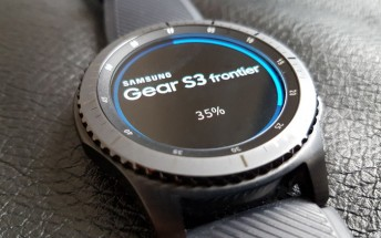 Samsung Gear S3 units in the US are now receiving new features through software update
