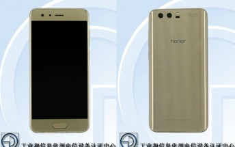 Honor 9 visits TENAA, reveals minor improvements from its predecessor