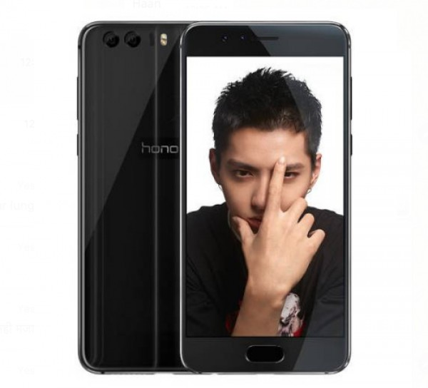 Huawei Honor 9 is ditching the headphone jack?