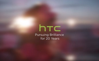 HTC is celebrating 20 years of innovation
