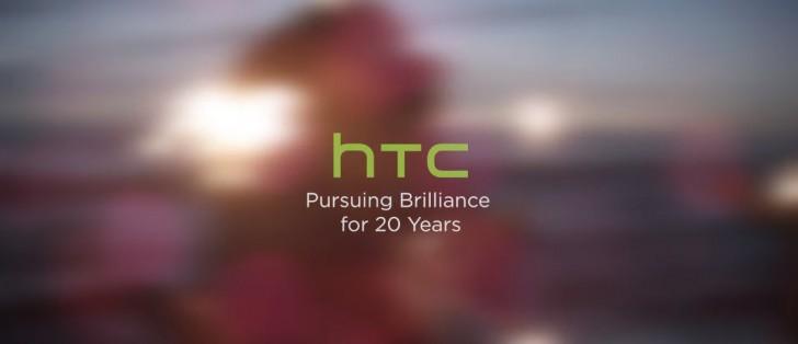 HTC 20 năm - một chặng đường đầy thăng trầm.