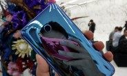 Check out the first camera samples from the HTC U11