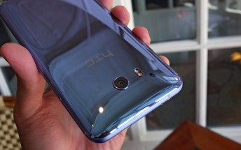 HTC U11 is already $50 cheaper as pre-orders go live in the US, UK, and Canada