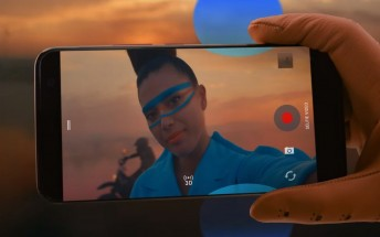 HTC releases first promo videos for the U11