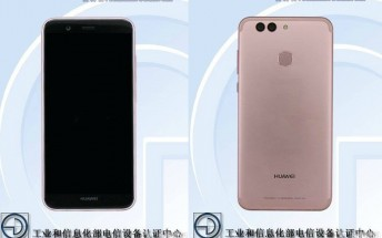 Huawei nova 2 to be announced on May 26