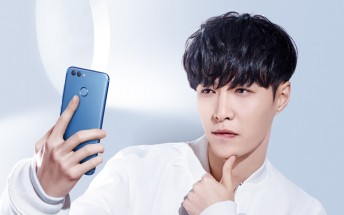 Huawei nova 2 and nova 2 plus unveiled: dual main camera, 20MP selfie camera