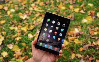 iPad mini will be discontinued, report claims