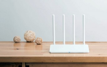Xiaomi launches its first router in India - Mi Router 3C
