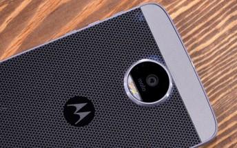 Moto Canada confirms a new phone coming June 1
