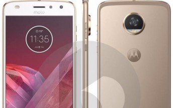Image result for Moto Z2 Play runs GFXBench, has its specs confirmed once more