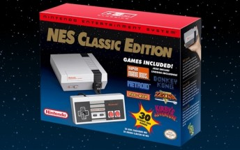 Nintendo explains the NES Classic was discontinued due to lack of resources