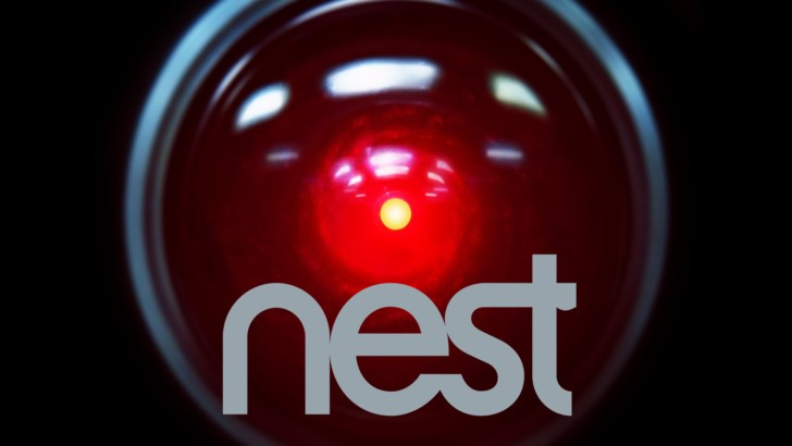 Nest 4K Smart Camera Rumored