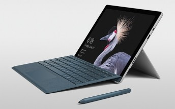 Microsoft announces new Surface Pro, starts at $799