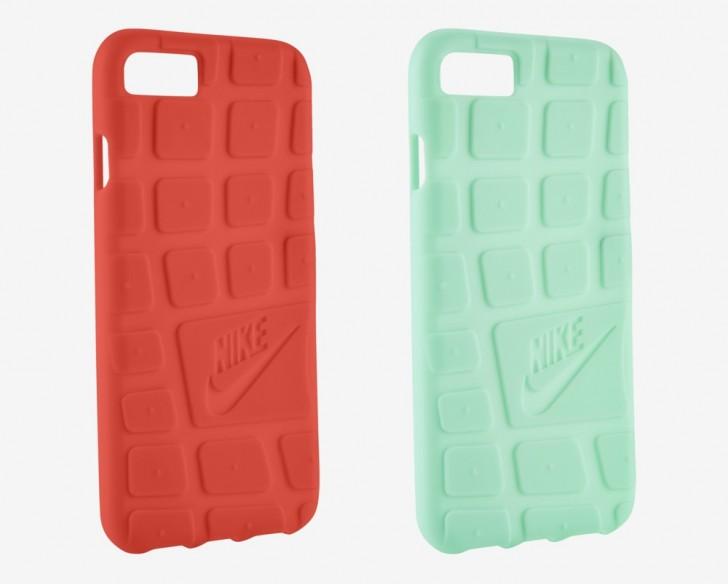 Sneaker'dan ilham alan iPhone 7 kılıfları