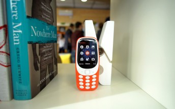Nokia 3310 officially lands in the UK on May 24, Germany on May 26