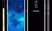 Galaxy Note8 to have 6.3-inch display, dual rear cameras