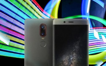 AnTuTu finds 6GB of RAM in ZTE nubia Z17