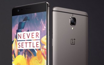OnePlus 3T is being discontinued soon, only a few units are still available for purchase