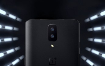 Leaked OnePlus 5 screenshot points at 8GB RAM