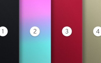 OnePlus 5 may have four color versions, teaser reveals