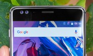 OnePlus 5 leaked sketches reveal dual front-facing cameras, ceramic back plate