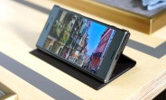 Sony Xperia XZ Premium pops up on GeekBench