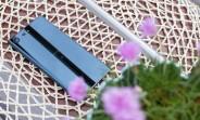 Just-in: Sony Xperia XZ Premium