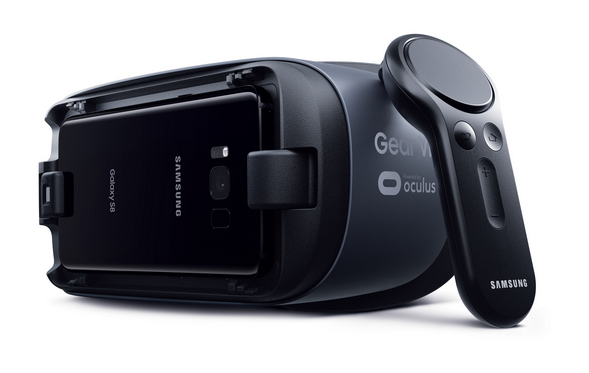 Deal: Galaxy S8/S8+ on T-Mobile come with free Gear VR