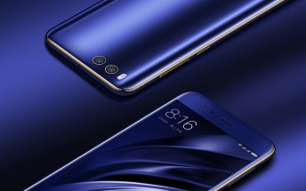 Weekly poll results: Xiaomi Mi 6 overwhelmingly loved