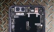 Xiaomi Mi 6 teardown shows us it's almost waterproof