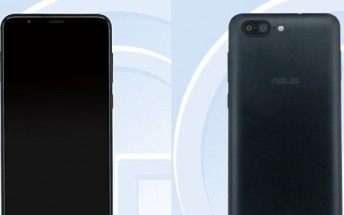 New Asus smartphone (X015D) clears TENAA
