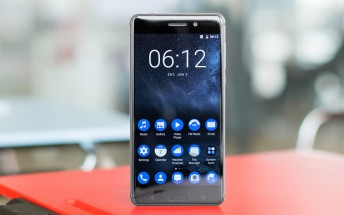 Nokia 6 available in the US via Amazon Prime Exclusive, Alcatel IDOL 5S and Moto E4, too